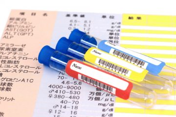 「診断テストにおける感度と特異度 Vol.23」記事内の画像